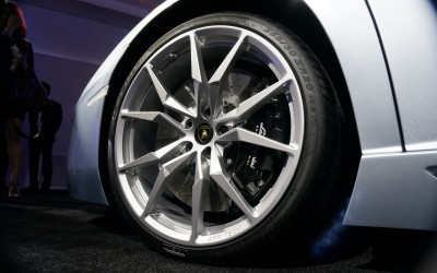 Alloy Wheel Repairs Brisbane